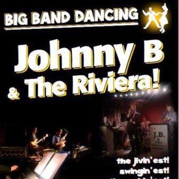 Johnny Bravo & The Riviera!'s profile picture