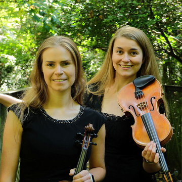 The London Violin Duo's profile picture