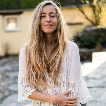 Georgia Palmer's profile picture