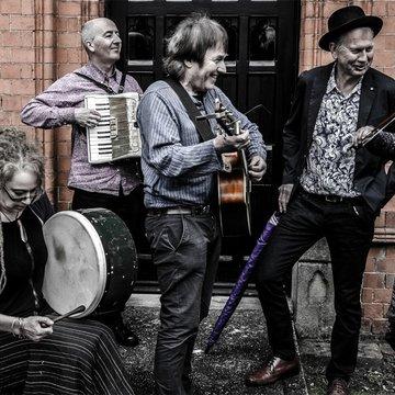 The Burdock Ceilidh Band's profile picture
