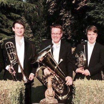 Scherzo Brass's profile picture