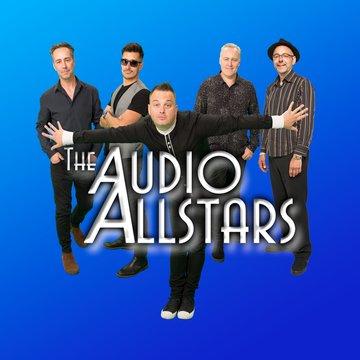The Audio Allstars's profile picture