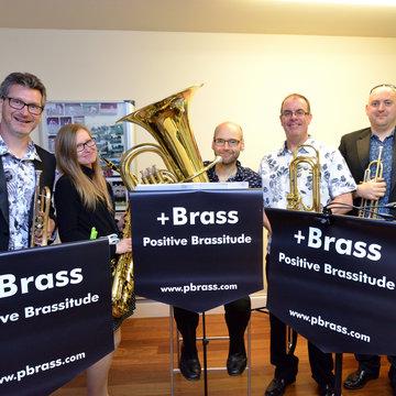 Positive Brassitude's profile picture