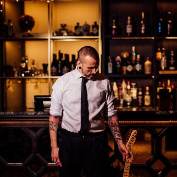 Ben Francis Wheeler's profile picture