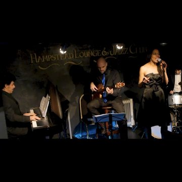 Shari & The Orchestra Of Jazz & Soul's profile picture