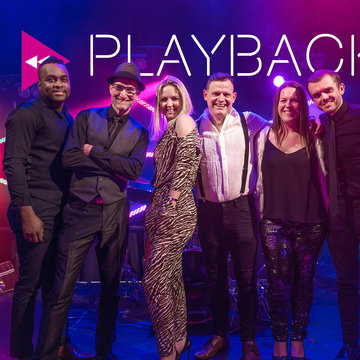 Playback Party Band's profile picture