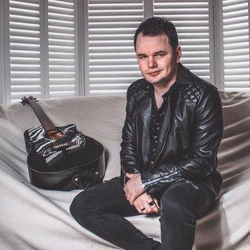 Thomas Kavanagh's profile picture