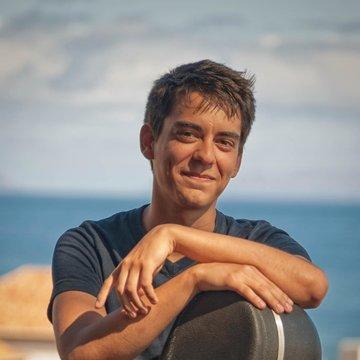 Pedro Silva's profile picture