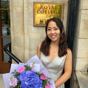 Risa Sekine's profile picture