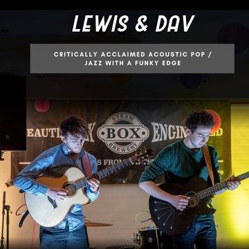 Lewis & Dav's profile picture