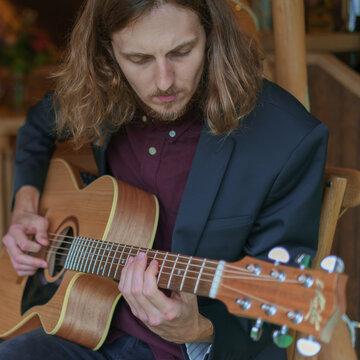 Joe Singleton's profile picture
