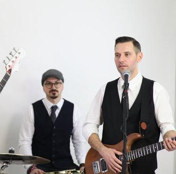 Jim Castle Band's profile picture