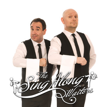 The Sing Along Waiters's profile picture