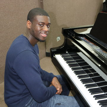 Patrick Yeboah's profile picture