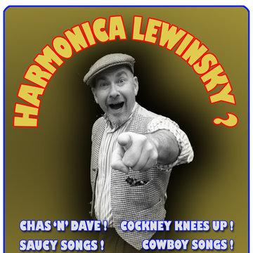 Harmonica Lewinsky's profile picture
