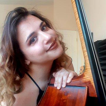 Elena Mazzer's profile picture