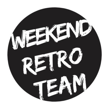 Weekend Retro Team's profile picture