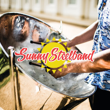 Sunny Steel Band's profile picture