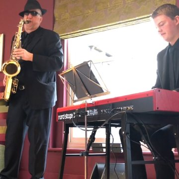 Tony and Martin - Sax & Piano Duo's profile picture