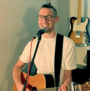 Simon Cragg's profile picture