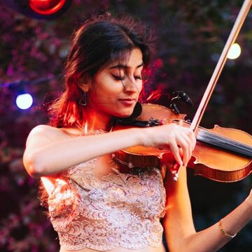 Maanya Patel's profile picture