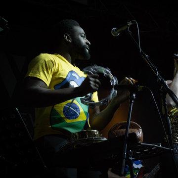 Samba Stones's profile picture