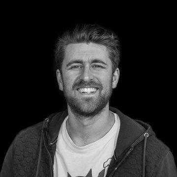 Alex Frost's profile picture