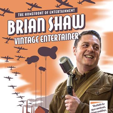 Brian Shaw's profile picture