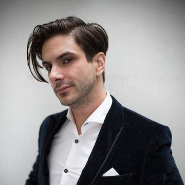 Aaron Colton's profile picture