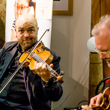 The Billy Thompson Duo/Trio's profile picture