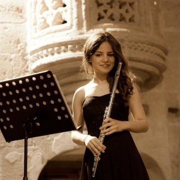 Cemre Arca's profile picture