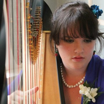 The Kent Harpist's profile picture