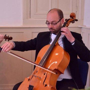Jonathan Draper's profile picture