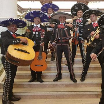 Mariachi el Mexicano's profile picture