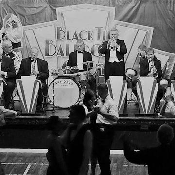 Art Deco Orchestra's profile picture
