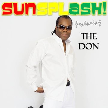 Sunsplash - A Bass Odyssey.  Tribute to the legends of Reggae.'s profile picture