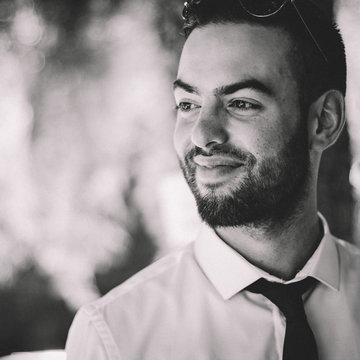 Nuno Oliveira's profile picture