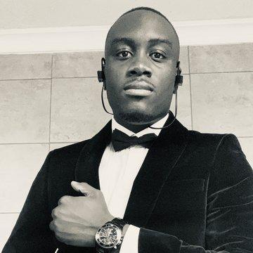 Philip Yeboah's profile picture