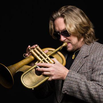 Bryan Corbett's profile picture
