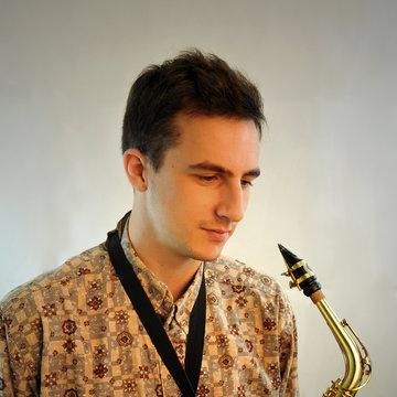 Matt Pearse's profile picture