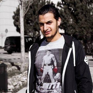 Rae'd Massad's profile picture