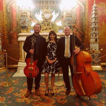 Sam Carelse Trio's profile picture
