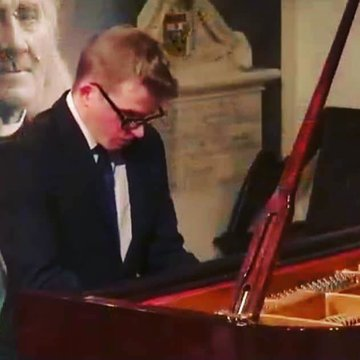 Stephen Gott Pianist's profile picture