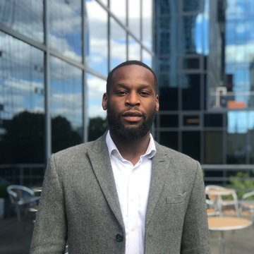 Joshua Babatunde's profile picture