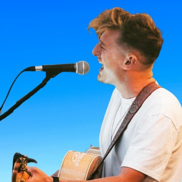 Harry James Music's profile picture