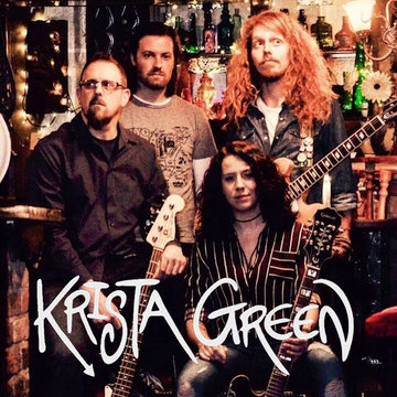 Krista Green & The Bees's profile picture