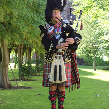 Mybagpiper Kenneth McBride's profile picture