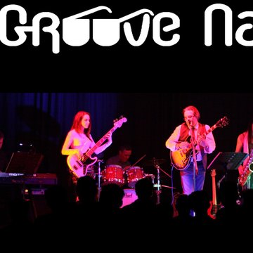 Groove Nation's profile picture