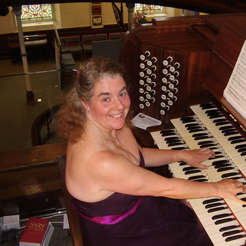 Gabrielle Lewis's profile picture