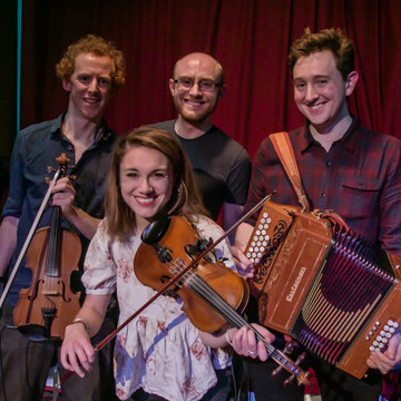 Silver Street Ceilidh Band's profile picture